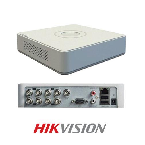 DVR snimači HD-TVI