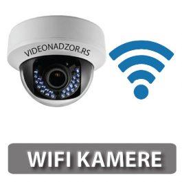 WIFI kamere